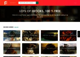 Manybooks.net thumbnail