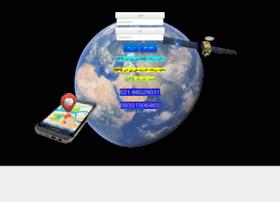 Map-gps.ir thumbnail