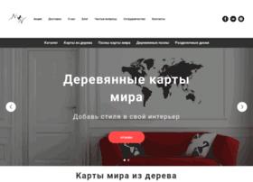 Map-wall.ru thumbnail