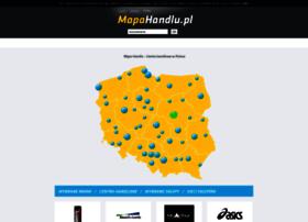 Mapahandlu.pl thumbnail