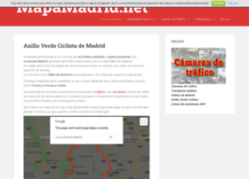 Mapamadrid.net thumbnail