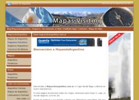 Mapasdeargentina.com.ar thumbnail