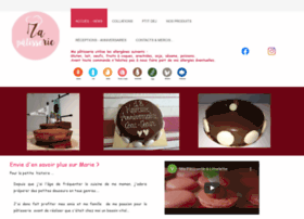 Mapatisserie.be thumbnail