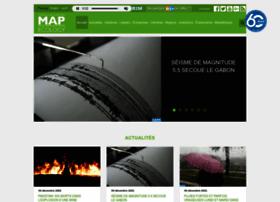 Mapecology.ma thumbnail