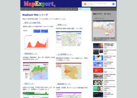 Mapexpert.net thumbnail