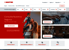 Mapfre.com.ve thumbnail