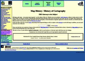 Maphistory.info thumbnail