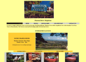 Mapletontavern.com.au thumbnail