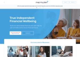 Mapmyplan.com.au thumbnail