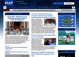 Mapnews.ma thumbnail