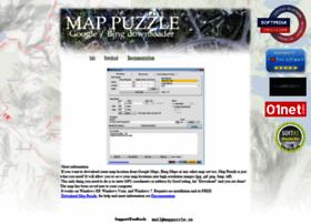 Mappuzzle.se thumbnail