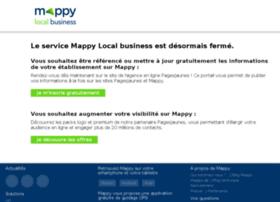 Mappylocalbusiness.fr thumbnail