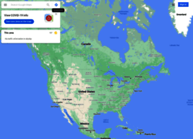 Maps.google.com thumbnail