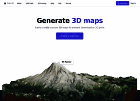 Maps3d.io thumbnail