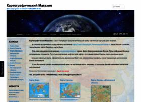 Mapsmarket.ru thumbnail