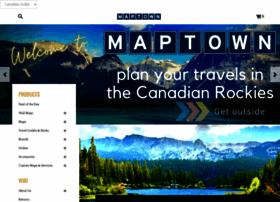 Maptown.com thumbnail