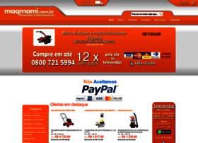 Maqmami.com.br thumbnail