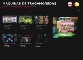 Maquinasdetragamonedas.com thumbnail