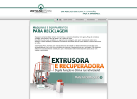 Maquinasparareciclagem.com.br thumbnail