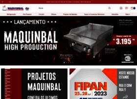 Maquinbal.com.br thumbnail