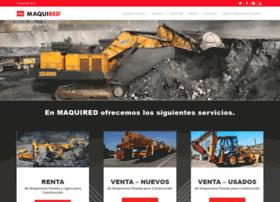 Maquired.com.mx thumbnail