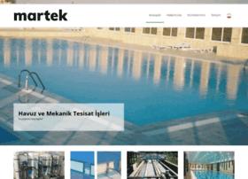Mar-tek.com.tr thumbnail
