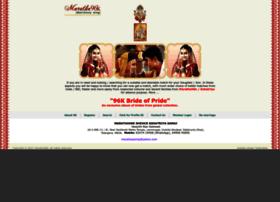 Maratha96k.com thumbnail