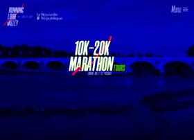 Marathon-tlv.fr thumbnail