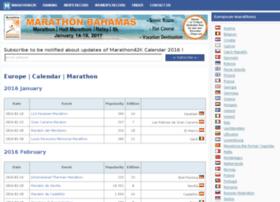 Marathon42k.eu thumbnail