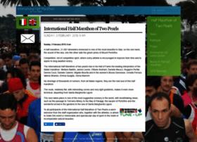 Maratoninaportofino.it thumbnail