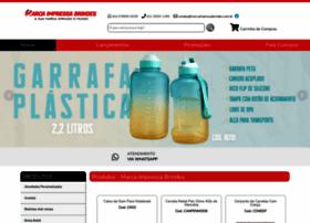 Marcaimpressabrindes.com.br thumbnail