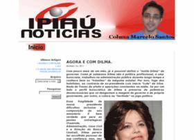 Marcelo.ipiaunoticias.com.br thumbnail