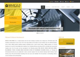 Marcels-maschinen.ch thumbnail