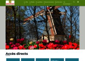 Marchiennes.fr thumbnail