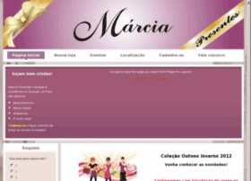 Marciapresentesguaruja.com.br thumbnail