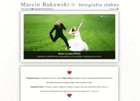 Marcinbukowski.pl thumbnail