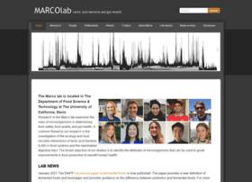 Marcolab.net thumbnail