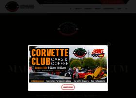Marconimuseum.org thumbnail