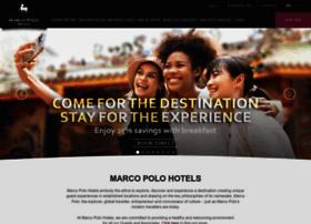 Marcopolohotels.com thumbnail