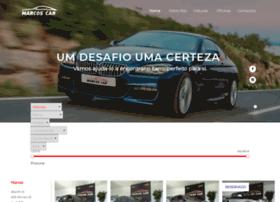 Marcoscar.com.pt thumbnail
