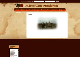 Marcosmucheroni.pro.br thumbnail