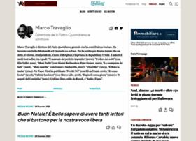Marcotravaglio.it thumbnail