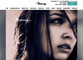Marengo.co.jp thumbnail