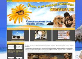 Margalit.ru thumbnail
