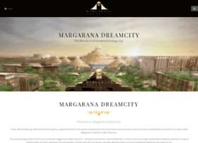 Margarana.net thumbnail