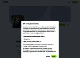 Margithohmann.de thumbnail