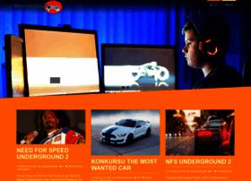Margonem-fansite.pl thumbnail