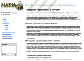 Maria-bg.ru thumbnail
