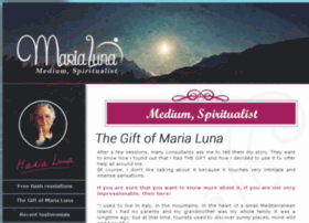 Maria-luna-us.com thumbnail