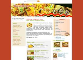 Mariachitaco.com thumbnail